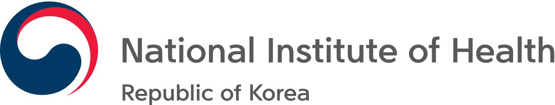 National Institute of Health Republic of Korea logo