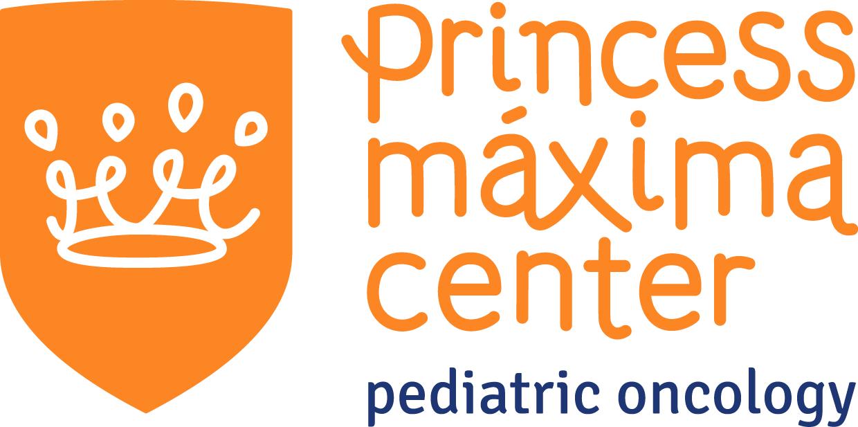 Princess Maxima Center logo