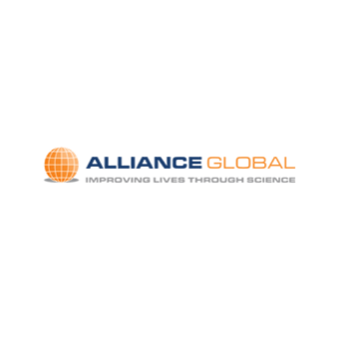 Alliance Global AGBL logo