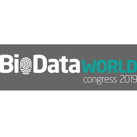 Biodata World Congress logo